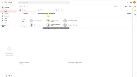 VHCEx - 如何验证您的电子邮件