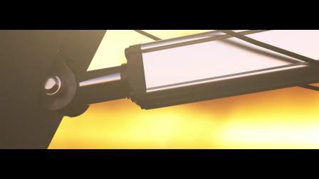 力纳克电动推杆技术