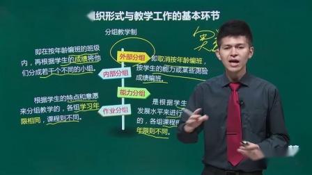 15、教学组织形式