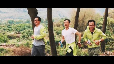 西点体验教育-阳朔徒步-2017华润三九OTX誓师启航大会