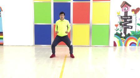 幼儿舞蹈(中国体操)
