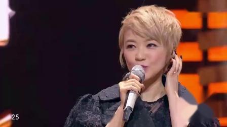 陈慧娴重现粤语经典歌曲《千千阙歌》不老女神嗓音一样不老!