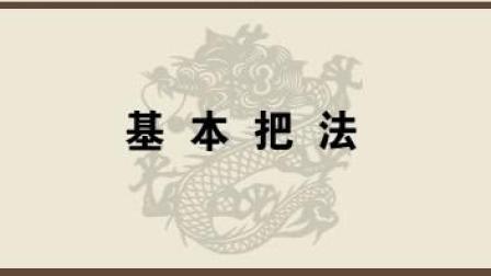 御武堂枪法教学--传统武术教程之八 梅花枪. 李承祥7