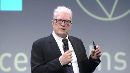 Transforming the Future of Education - Sir Ken Robinson, at USI