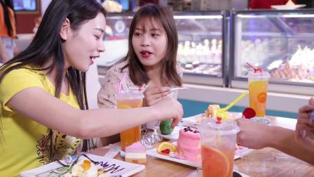 爱玛客冰淇淋加盟店美女店员告诉你:冰淇淋已不仅仅是夏天吃了!_1