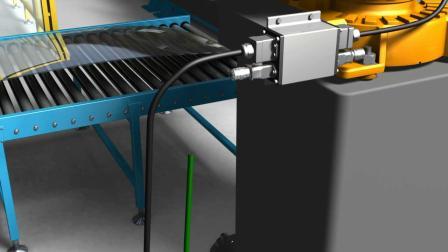 Robot Wiring PROFINET POF EN -Format .flv - April 2013