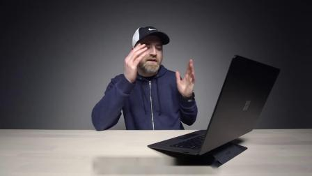 出门办公必备! MOFT 隐形笔记本支架测评