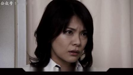 俗哥说电影,日本恐怖片《咒怨之黑少女》