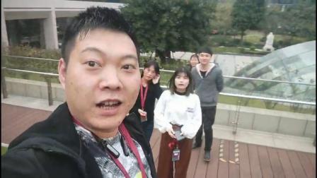 广发客服中心 20191-1班