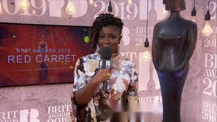 The Brit Awards 2019 Red Carpet