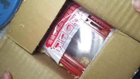(仓鼠)奶茶布丁开箱