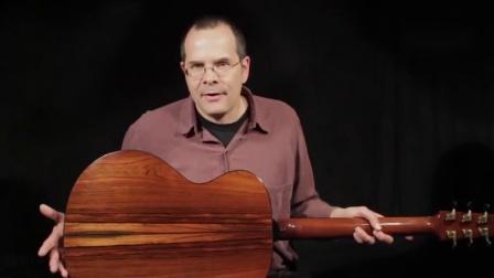 大连 原木堂 Jeff Traugott Guitars Review from Acoustic Guitar