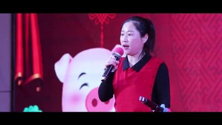 2019宫兆东萨克斯班迎新年音乐会 花絮