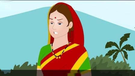 က်ားလာေနၿပီဗ်ိဳ႕ _ ကာတြန္းဇာတ္ကား _ Myanmar Fairy T(720P_HD)