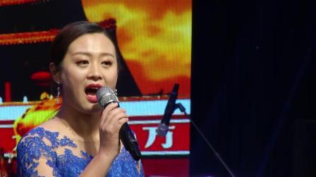 孝义市2019年老体协音乐会 3