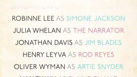 Daisy Jones and The Six 配音名单