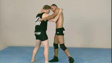 ♥♥◆◆巴西柔术MMA技巧教学Marco Ruas Vale Tudo