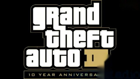Grand Theft Auto III - Game FM 《No Commercials》