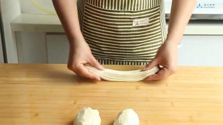 教你家常油饼最好吃的做法,层次丰富又劲道,比饼店的好吃多了
