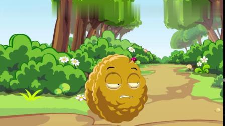 至于吗-植物大战僵尸游戏搞笑动画