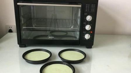 广西烘焙培训 学做蛋糕难吗 烘焙基础知识