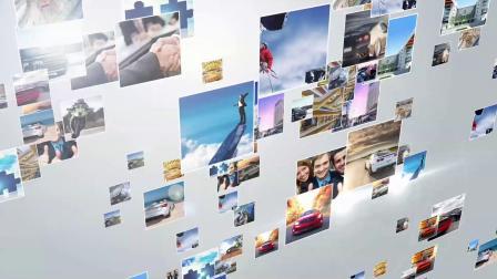 图片汇聚 (3)-代做制作视频服务