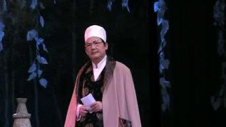 沪剧王派经典名段《断线风筝》-苍天作证 演唱:刘银发、冯大琴 (2005年录像)