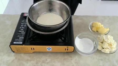 咖啡烘焙培训 烤箱自制蛋糕简单做法 咖啡烘焙