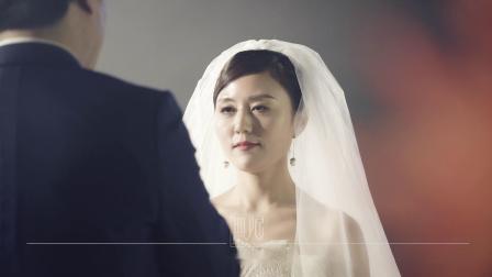 《收获》彦泽&多多的婚礼微电影