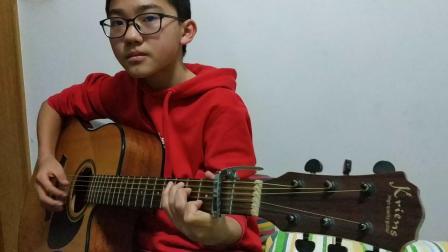 (太阳花)指弹吉他