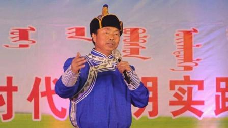 蒙语歌曲《杨依拉嘎》——兴安盟科右中旗 白林