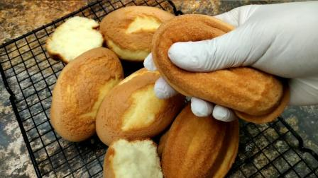 没错这就是江南糯米蛋糕 蓝麦技术