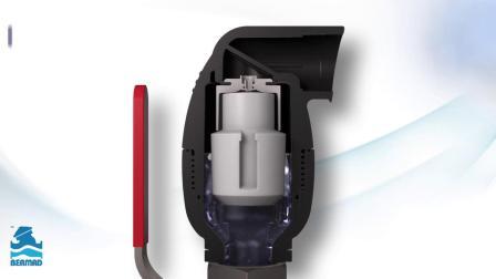空气阀-供水系统-C31
