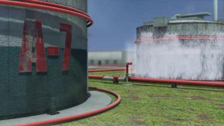 消防领域-应用场景-LNG_Fire