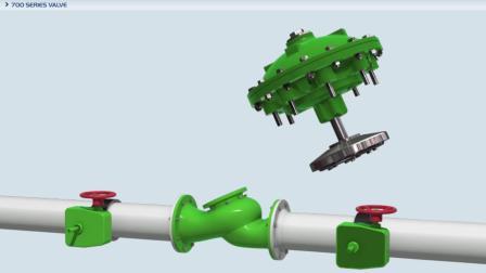 灌溉领域-700系列-ILS