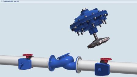 供水系统-700系列-ILS