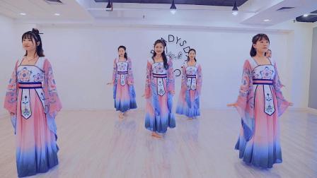 古典舞《兰陵王入阵曲》武媚娘用这支舞赢得皇上恩宠