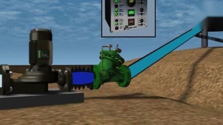 伯尔梅特阀门-应用-Pump Control Valve - 740