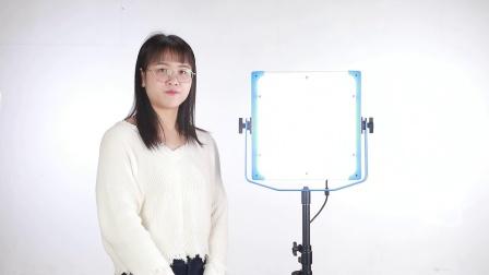 NiceFoto耐思SL-1000A操作视频