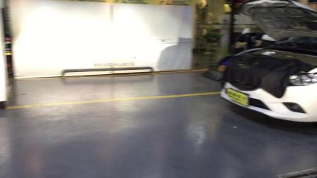 东莞柯斯达车灯升级 柯迪亚克改大灯  海拉五氙气大灯改装  锋程汽车灯光改装