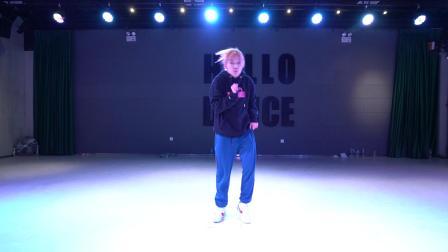 【HELLO DANCE课堂】牛奶choreo - Breaking News