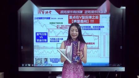 2月25日 张清华老师解盘教学视频