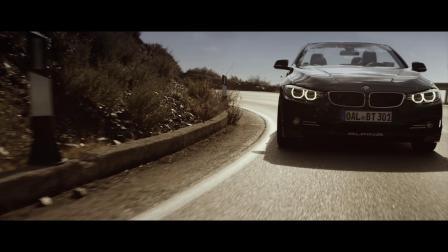 BMW ALPINA B4 Launchfilm