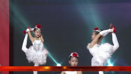 2019吉林省少儿春晚辉南县星光艺术培训中心舞蹈《向天歌》
