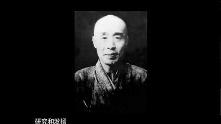 千年菩提路-以戒为师01
