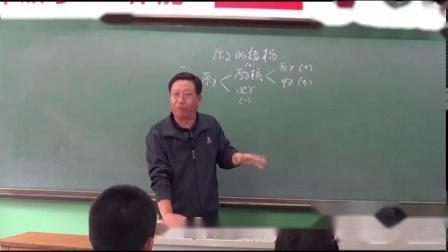 课题2原子的构成