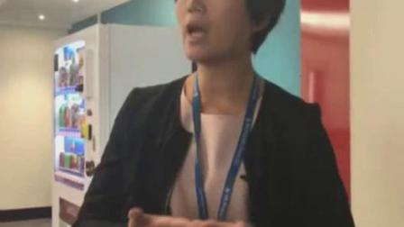 Xin Gu博士聊文化创意产业