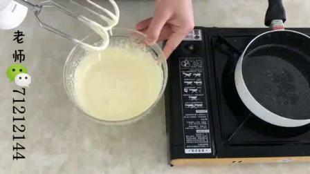 家庭做面包的简单方法 学做蛋糕怎么样 巧克力蛋糕怎么做