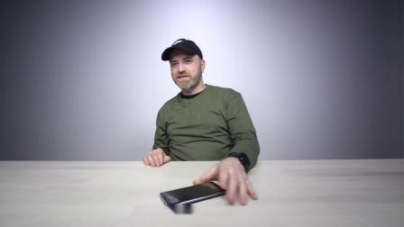 亚马逊智能手机差评榜首:V-mobile 开箱