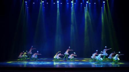 漳州市星梦艺术培训学校 舞蹈《水仙花开》